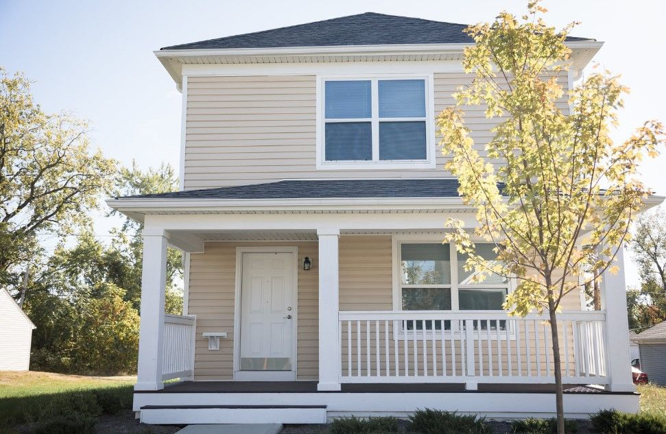 3 Bedroom Section 8 Houses For Rent In Columbus Ohio Renting A House House House Plans