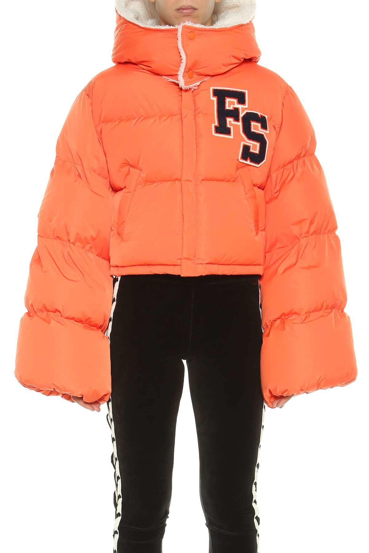 Fenty X Puma Fenty Puma By Rihanna Cropped Down Jacket Fentyxpuma Cloth Down Jacket Jackets Rihanna Fenty Puma [ 1800 x 1200 Pixel ]