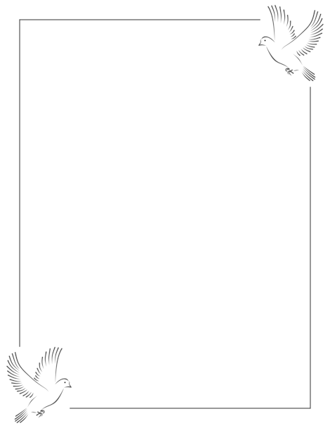 Pin by Muse Printables on Page Borders and Border Clip Art | Page