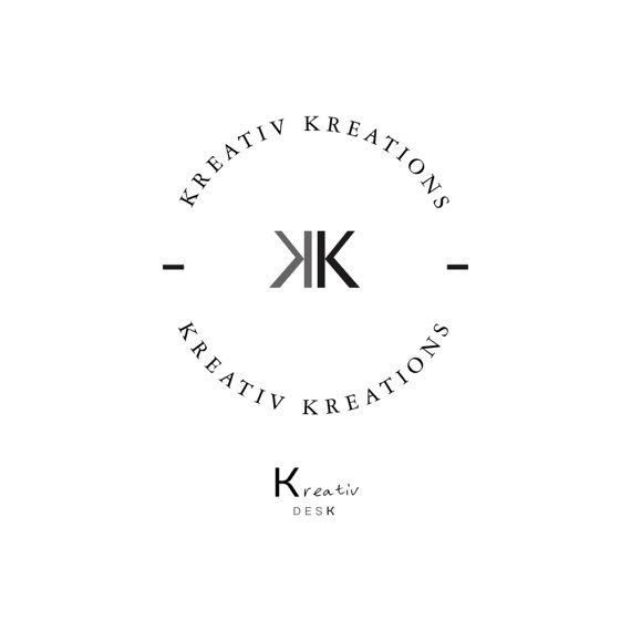 Kk Technology Logo   MarksTypographicBased