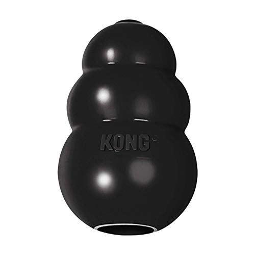 Kong Extreme Kong Dog Toy X Large Black Kong Dog Toys Dog