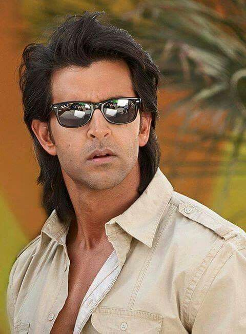 That Hair Hrithik Roshan Hairstyle Hrithik Roshan Bollywood Pictures