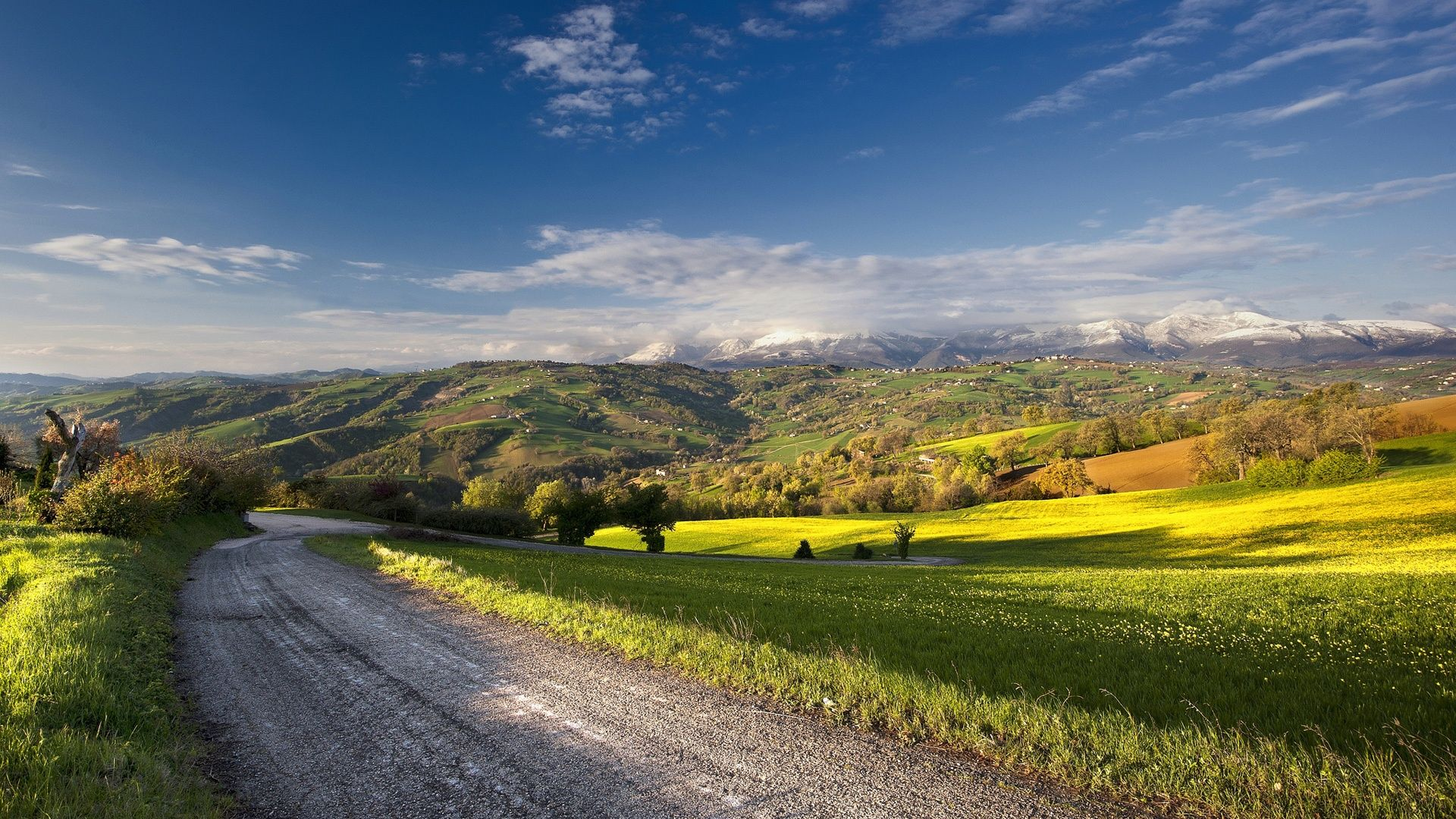 Countryside Farms Wallpaper HD With Wallpapers Wide Resolution 1920x1080 px 1.05 MB | IMMAGINI ...