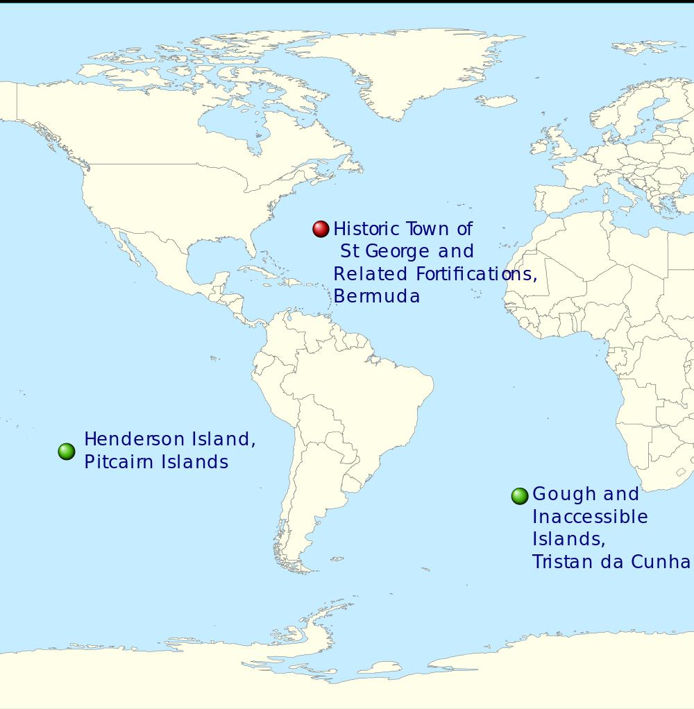 British Overseas Territories Wikipedia the free encyclopedia