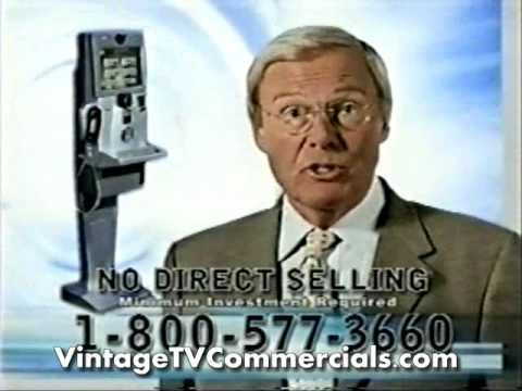 Adam West Commercial
