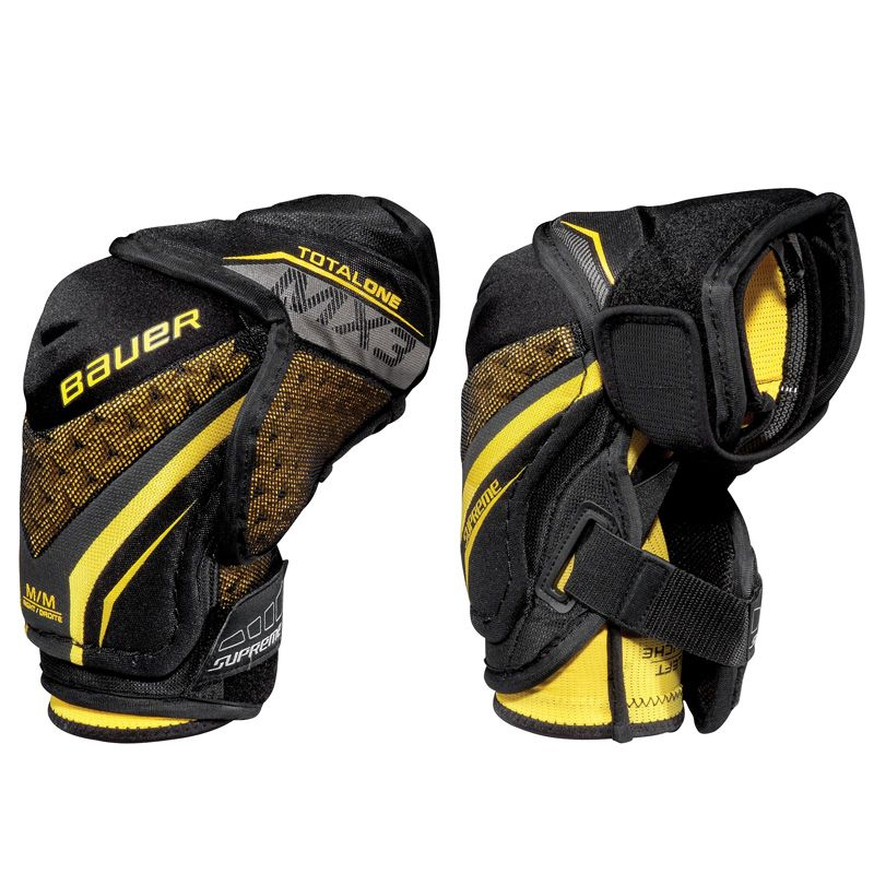 52c7b9f72fc Bauer Supreme MX3 Hockey Elbow Pads - Youth