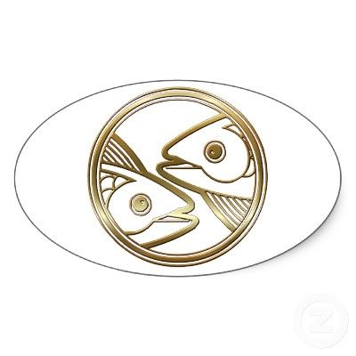 http://rlv.zcache.com/brass_and_copper_pisces_zodiac_astrology_sticker-p217965595835951964b2rdj_400.jpg