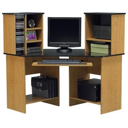 Ameriwood Industries Corner Computer Desk Computer Desks For Home