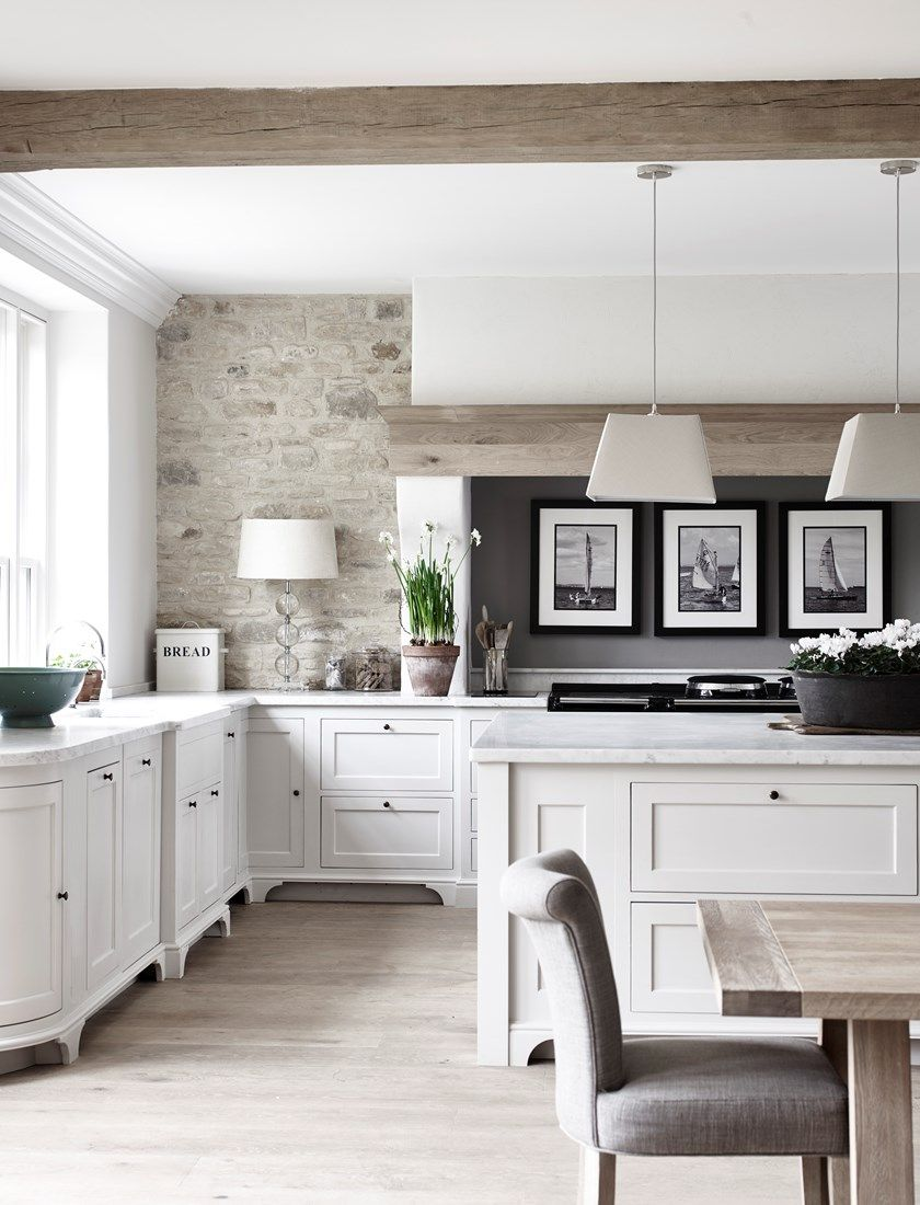 Captivating Useful Tips To Choose Your Kitchen Finishes Wisely In 2019