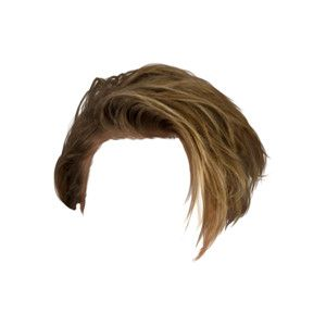 Campbell1s1713 Png 400 489 Hair Png Hair Boy Hairstyles