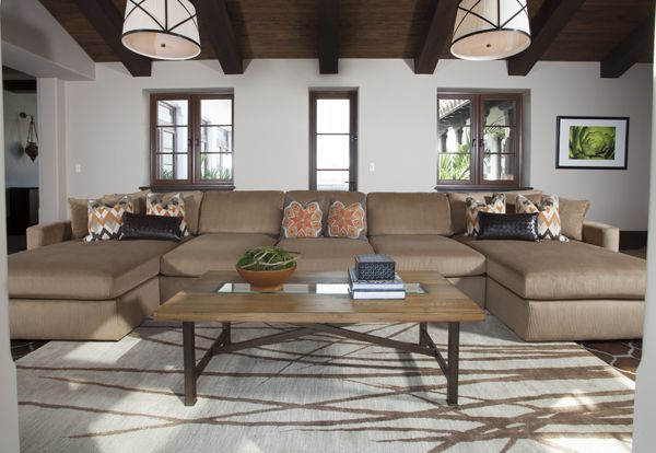 The Kardashianu0027s Used City Furniture To Furnish U0026 Decorate Their Miami Home.  Check Out All