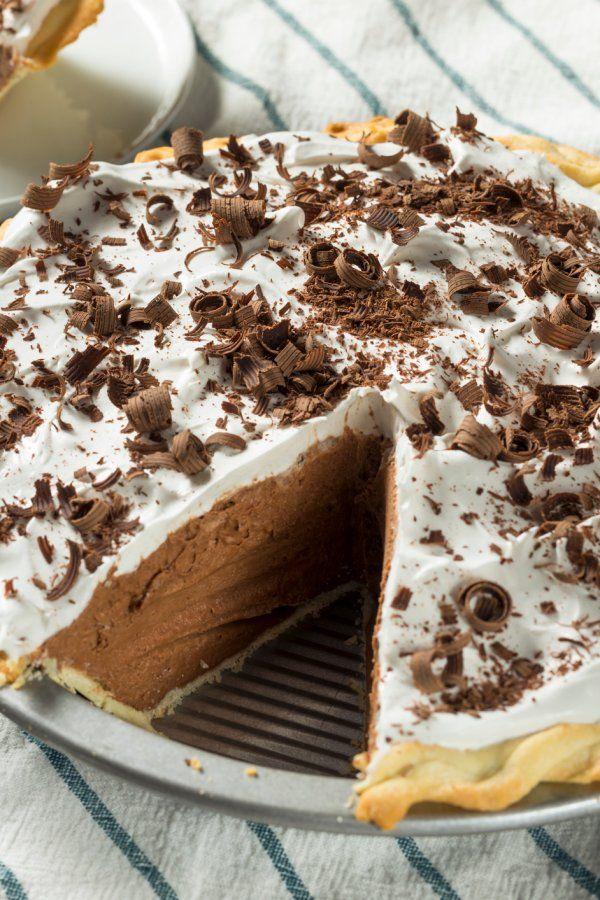 Zum Niederknien Französischer Seidenkuchen Rezept In 2020 Kuchen Und Torten Kuchen Und Torten Rezepte Kochen Und Backen