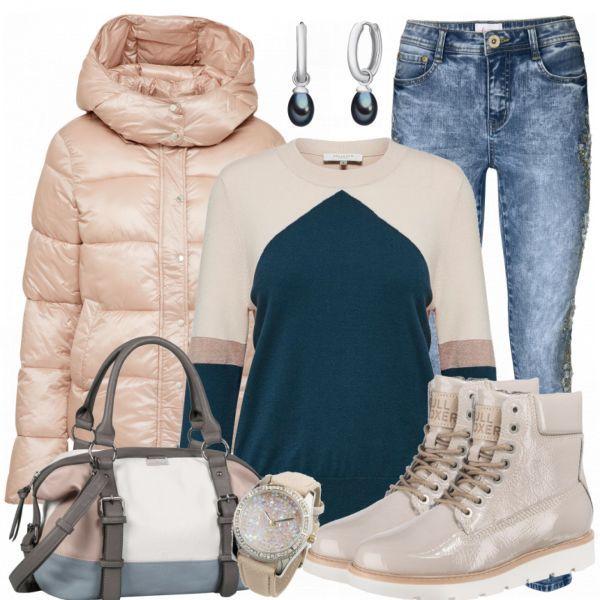 39120f6ac8d8f9 Greenlady Damen Outfit - Komplettes Winter-Outfit günstig kaufen |  FrauenOutfits.de