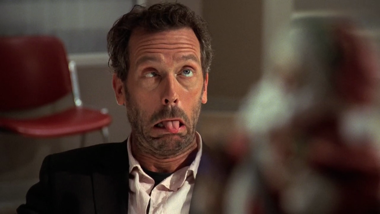 Pin By Theresa Courtright On House House Md Funny Hugh Laurie Celebrities Funny