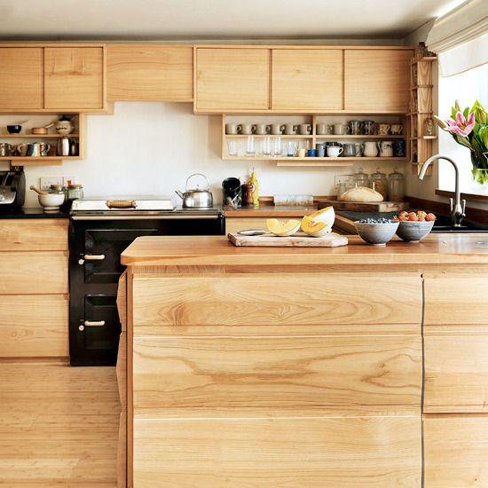 Tailor Manufactured Kitchen Storage Inspiration - //www ... on