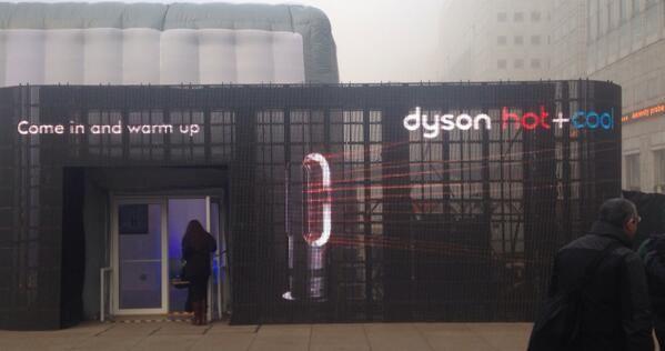 Dyson (Dyson) on Twitter