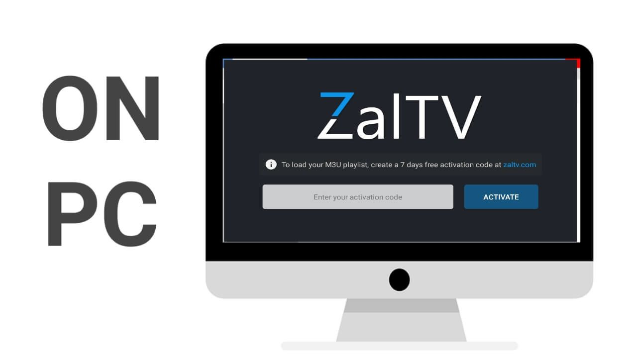 Cara Membuka Aplikasi Zaltv Di Komputer Dan Laptop Komputer Pesiar