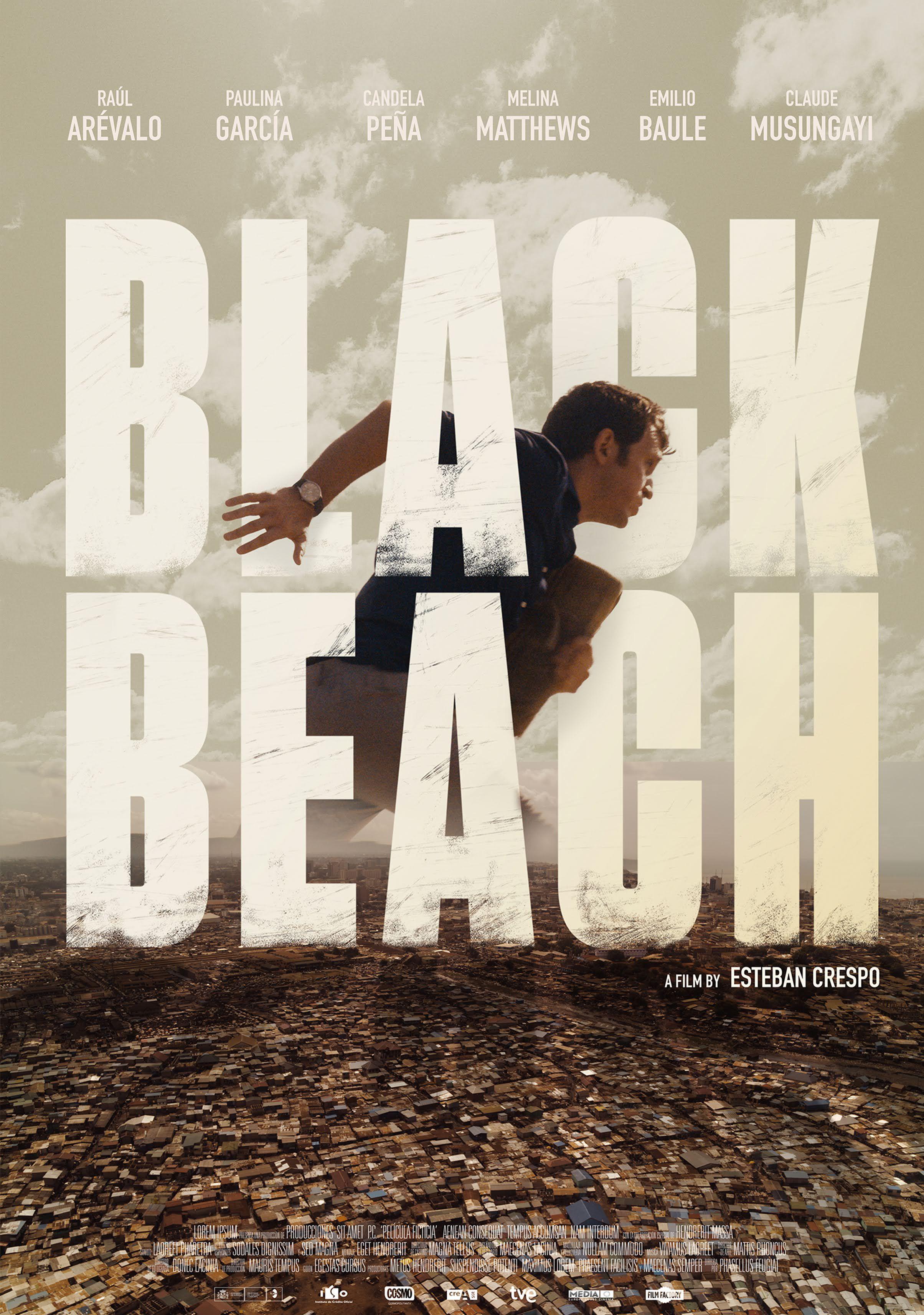 Black Beach Peliculas En Espanol Peliculas Ver Peliculas Gratis Online