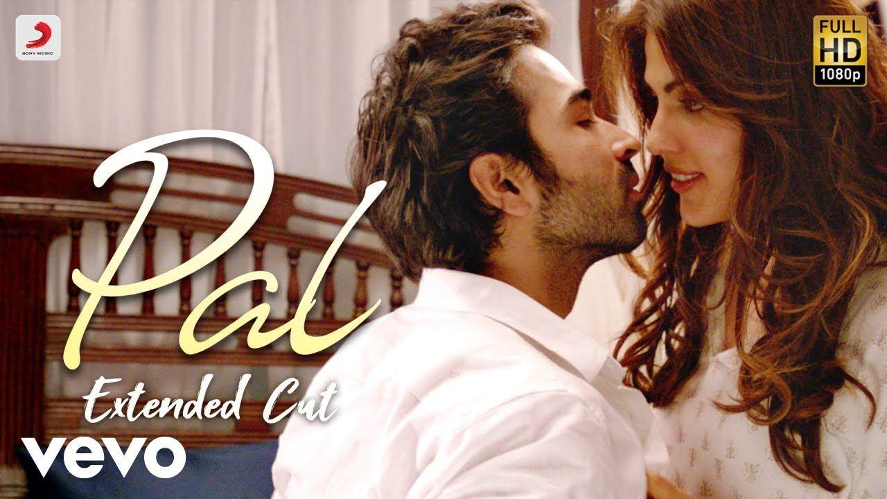 Pal Full Song Arijit Singh Shreya Ghoshal Rhea Varun Javed Mohsin Youtube Bollywood Movie Songs Movie Songs Songs