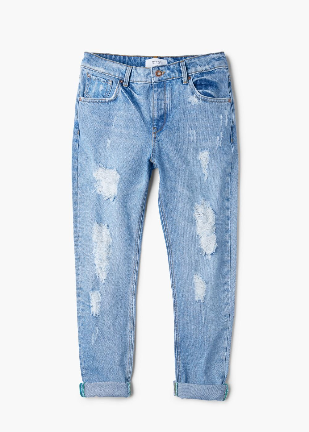 5616236fd85885 Boyfriend angie jeans - Women | My style - haves, want and wish list ...
