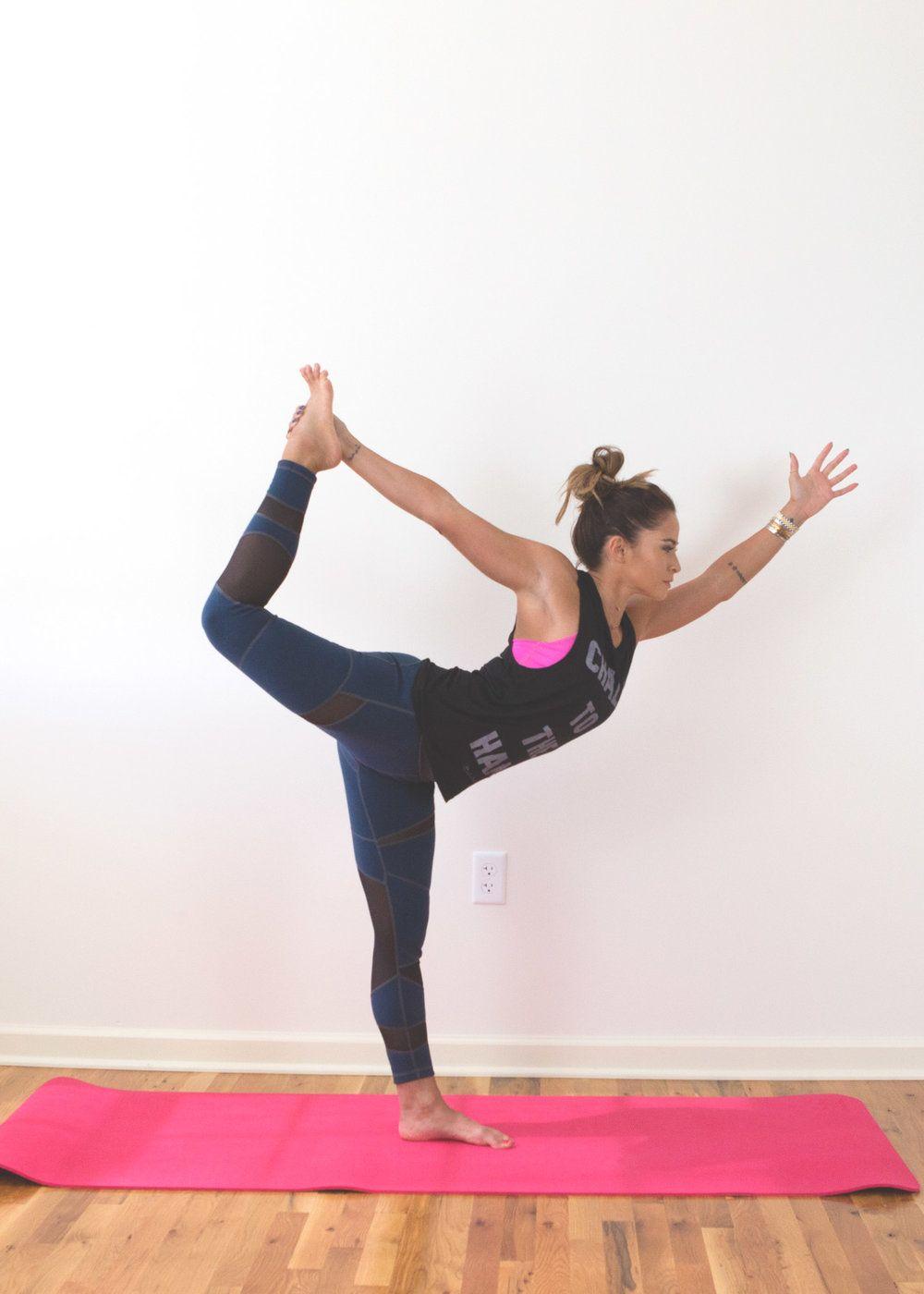 3 Yoga Poses To Find Balance Yogabycandace Yoga Balance Poses Yoga Poses Yin Yoga Poses