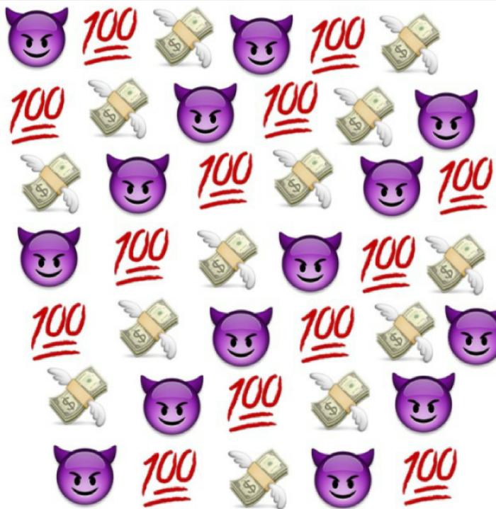 Emoji backgrounds image by dulce Vic on Emoji wallpaper