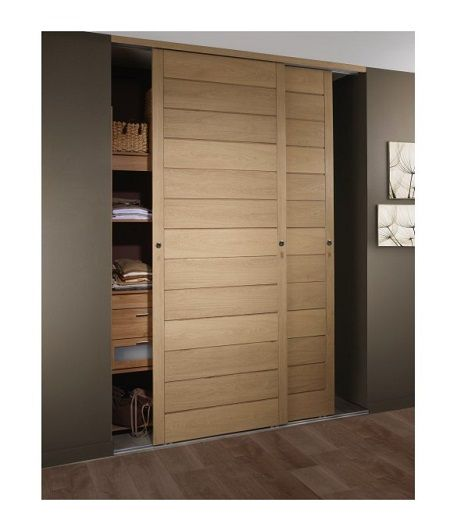 Guide  Comment choisir ses portes de placard et ses accessoires