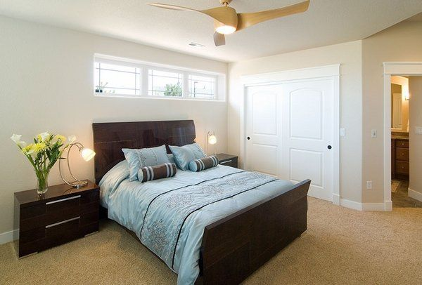 Keller Schlafzimmer Design (mit Bildern) Keller
