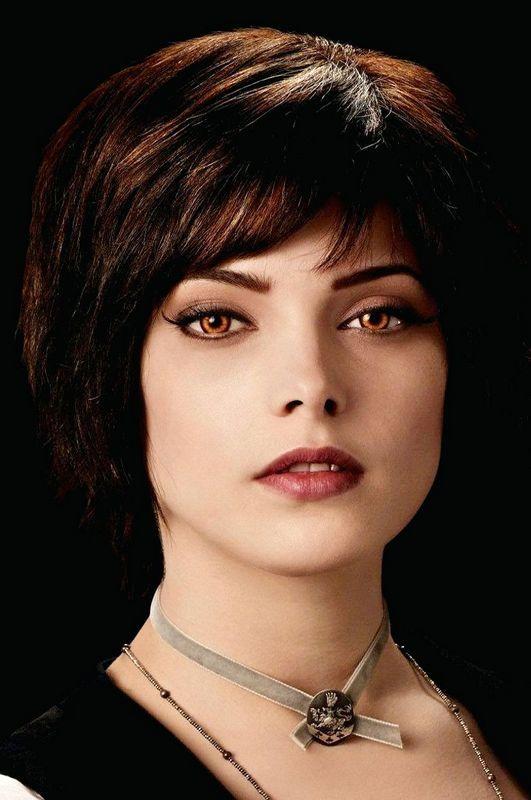 Ashley Greene Ashley Greene Alice Cullen Twilight Movie
