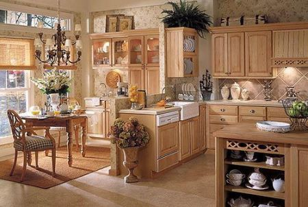 French Style Kitchen Cabinets French Kitchen Cabinets Are Famous For Its  Unique And Elegant Style. In Early French Kitchen Cabinets Wer.