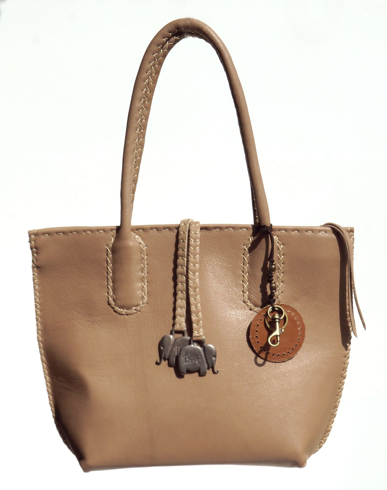 Cayak Canna Tsonga Genuine Leather Azetha Handbag Handcrafted In South Africa Code Z Azeth 068