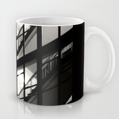 Windows Mug by Anja Hebrank - $15.00  #birmingham #window #windows #uk #england #architecture #old #vintage #streetphotography #canon #present #decoration #interior #bnw #blackwhite #travelling #travelphotography #design #individual #society6 #print #art #artprint #interior #decoration #design #night #kitchen #küche #drink #drinks #food #mug #becher #tasse #tee #tea #coffee #kaffee