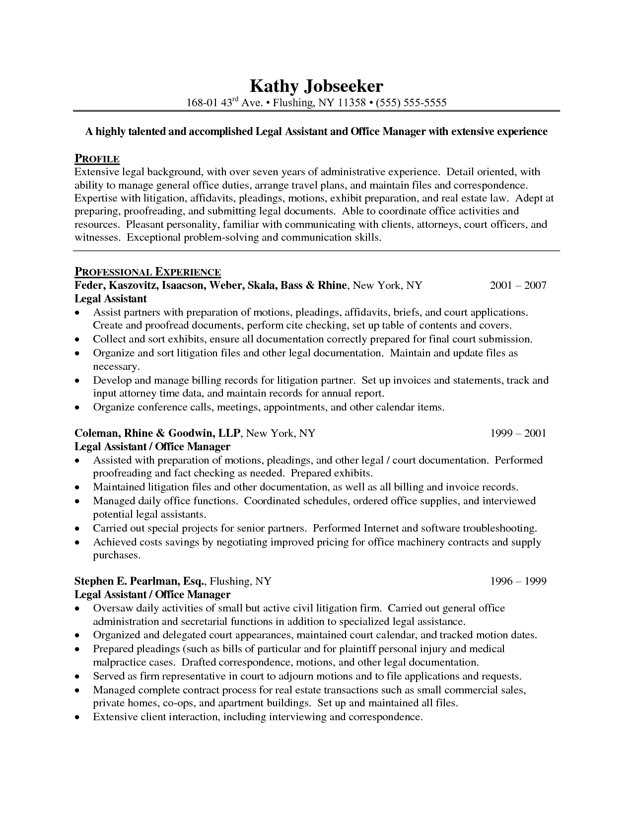 Social Work Resume Objective Health Law Attorney Cover Letter Transplant Social Worker Sample