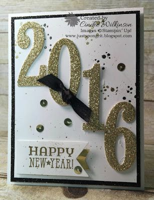 New Years Eve Greetings
