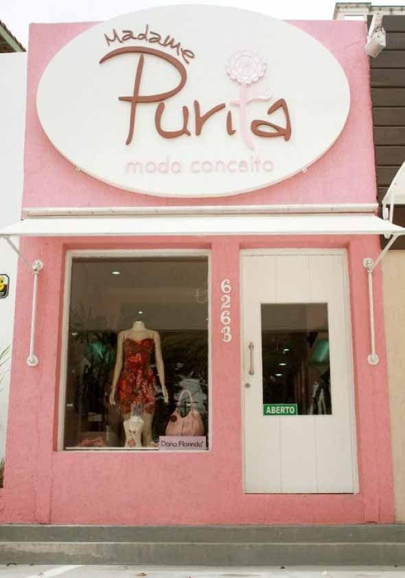 Favoritos Fachadas de lojas pequenas 010   Ideias para loja   Pinterest  XK05