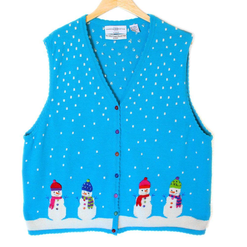 Pin en Ugly Christmas Sweaters