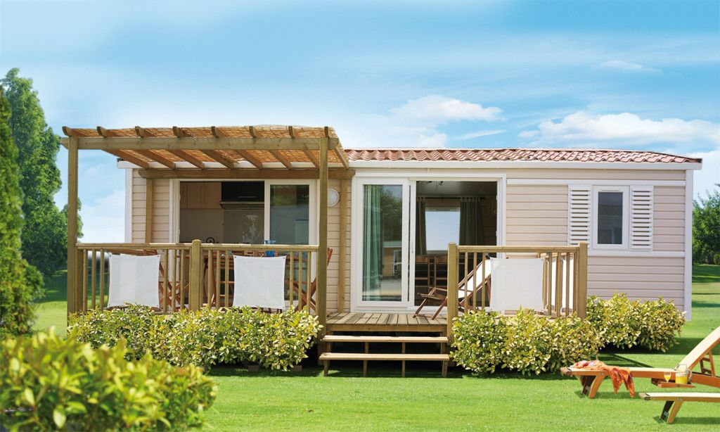 Mobile home ideas decorating house with tropical also rh pinterest