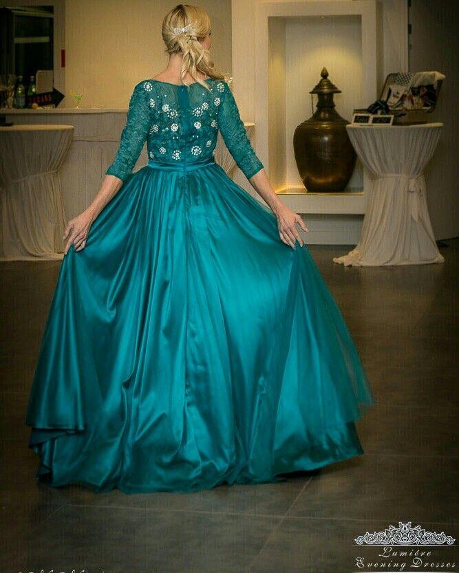 Verhuur Van Galajurken.Hijab Dress Avondjurken Galajurken Fashiondress Bruidsmeisje
