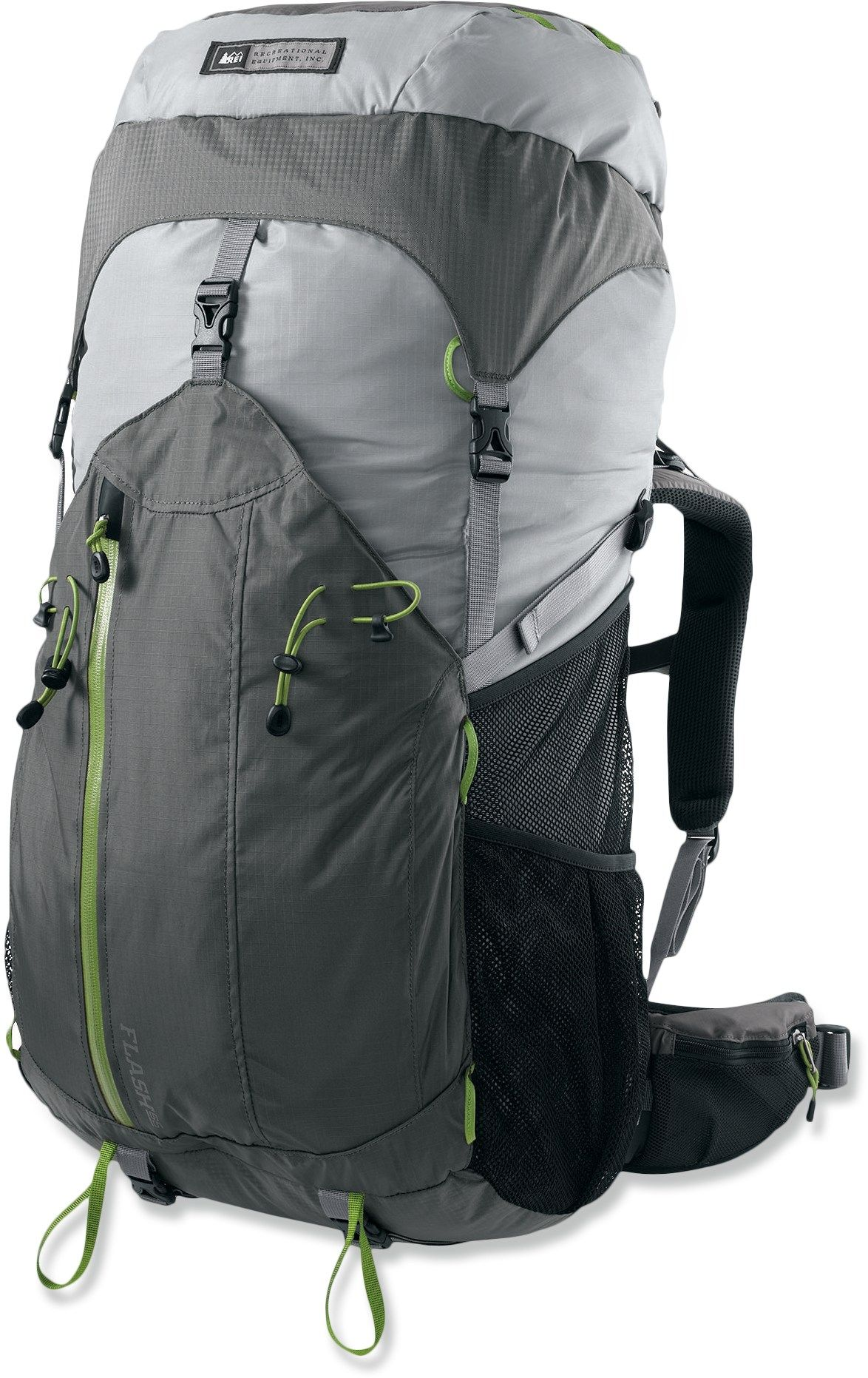 c13ebebbe697 REI Flash 65 Pack (Women s) for  105.73 at REI Outlet--this is a  handsome-looking backpack  3