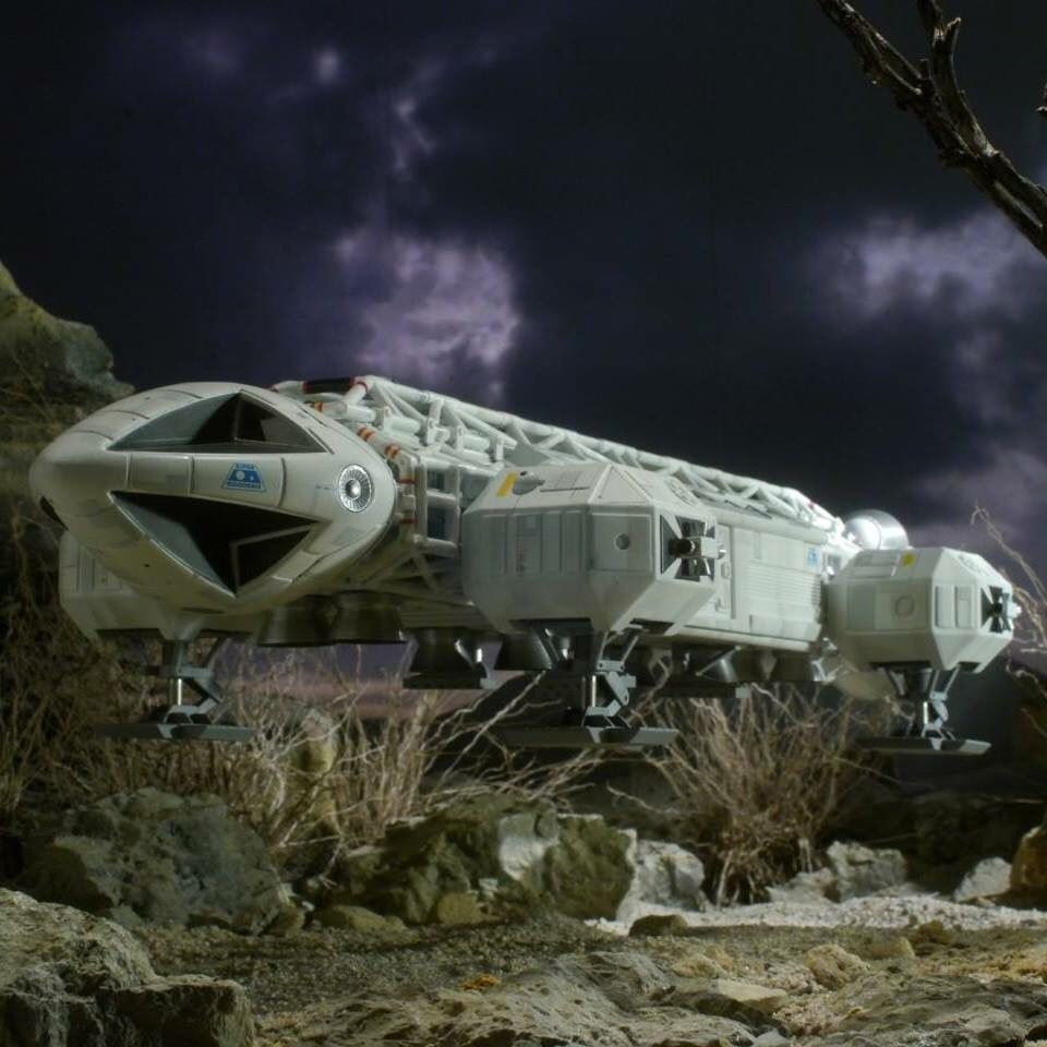 Pin by Andromeda St John on SciFi Space 1999 ships