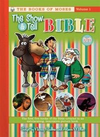 Do you have little, little kids, ages 3-12? Consider this unique picture Bible.  Most picture Bibles have lots of words and not many pictures. We've reversed that. This one has hundreds of pictures and not many words. It covers every story and every book, and all of every story. A simple narrative holds things together. Use the pause button, and you instantly have a digital-age flannelgraph of 1500 pictures, complete with maps, charts and timelines. 2 hrs. Eng. Sp. with subtitles