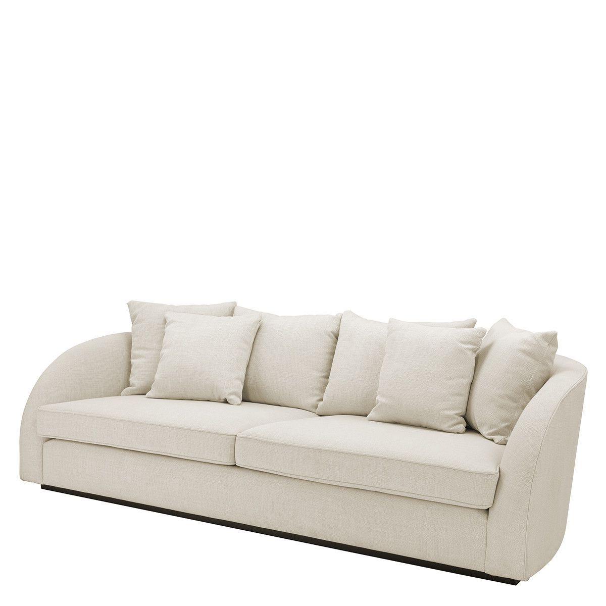 Eichholtz Les Palmiers Sofa Natural Products Pinterest # Muebles Seccionales En Miami