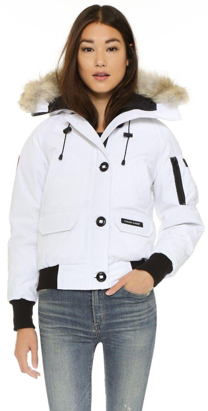 canada goose bomber jacket mens sale