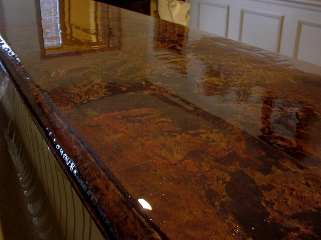 Concrete Countertops | Concrete Industry Links Nahb About Concrete  Creations Concrete ... Stained Concrete CountertopsAcid ...