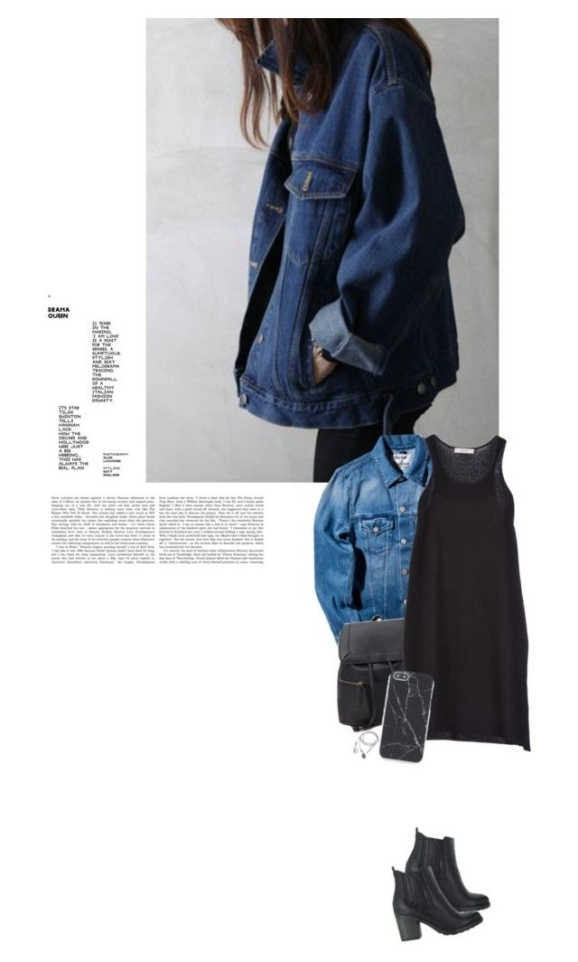 """""""this is my fight song;"""" by bestdressx ❤ liked on Polyvore featuring Forever 21, CÉLINE and BackToSchool"""