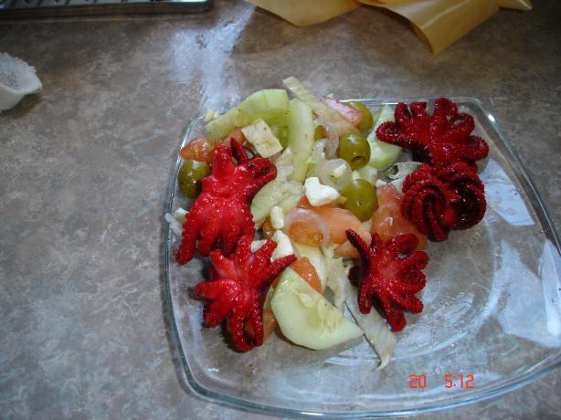 Idako Recipe