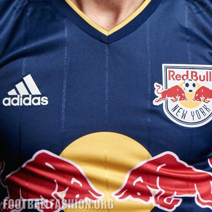 346b2ac57 Last year s MLS Supporters  Shield (regular season table toppers) winners New  York Red Bulls today revealed their 2016 adidas away jersey.