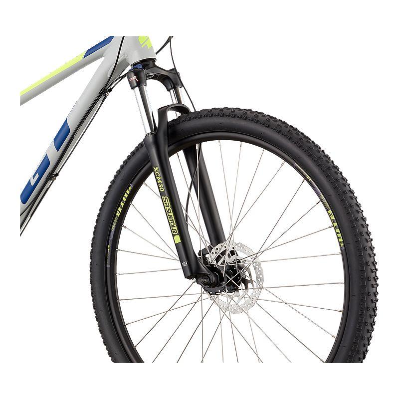 GT Avalanche Comp 29/27.5 Men's Mountain Bike 2019 Satin