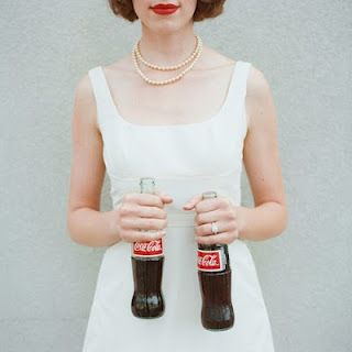 have a coke and a...smile!