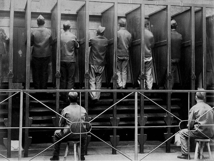 a look at the history of prisons and the prison system (and so i do not include among modern prisons the debtor's prison,  system as a whole is (13  of offenders in prison every year, is losing support look at the.